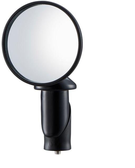 Spiegel Rond Zwart : Plaats een spiegel in de meest centrale plek van het huis de hal